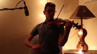 Bird Set Free-Violin Cover