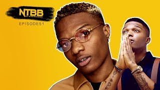 Wizkid's Absence At Coachella: Genuine Reason Or Mere Excuses? [NTBB]