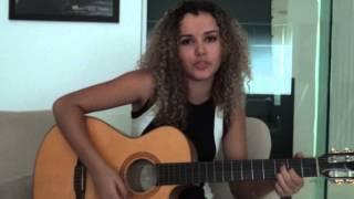 Jaqueline Leal - Criação divina de (Paula Fernandes e Zezé di Camargo)