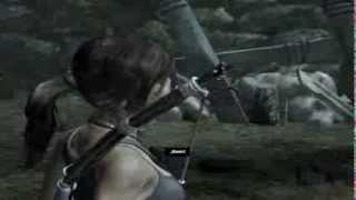Muerte Sadica en Tomb Raider 2013 By Momo - Bodewig Group