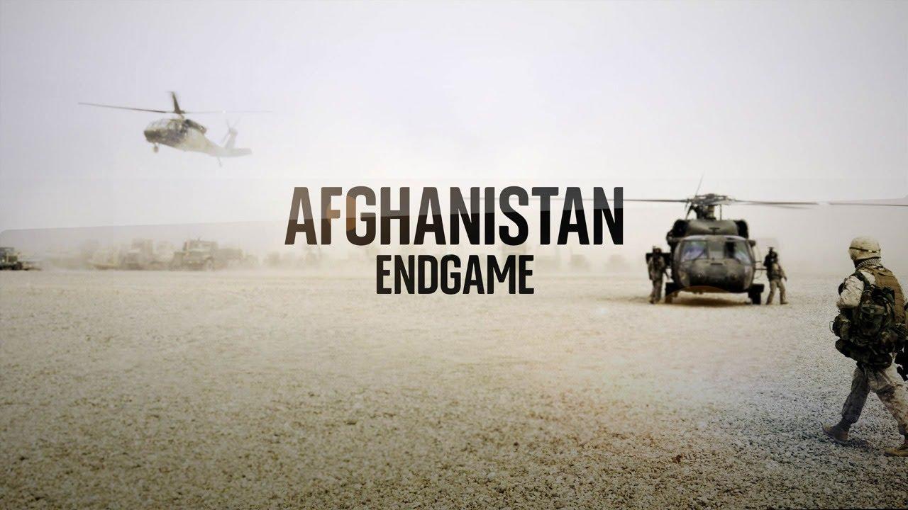 Afghanistan Endgame
