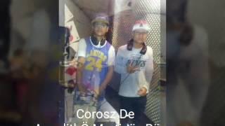 Ángel Martinez Rap FT Markos Acosta -La chica que me gusta