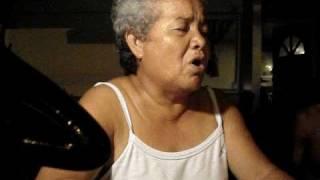familian peter mother rosa singing jet plane