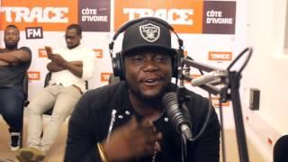 DJ MIX - Mafouet live sur TRACE FM