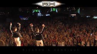 Ricardo & Henrique | Promo Tour Luz