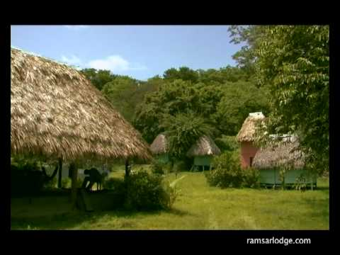 Ramsar Lodge – Nicaragua