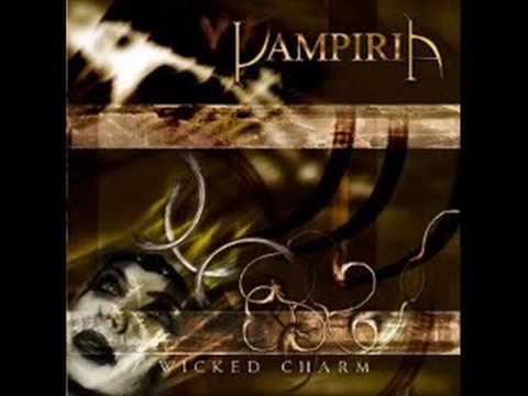 Venom Of God Path Of Doom de Vampiria Letra y Video