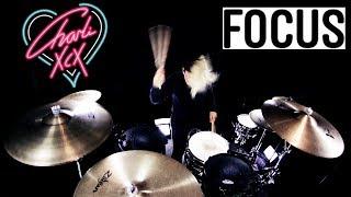 Charli XCX - Focus (Drum Remix)
