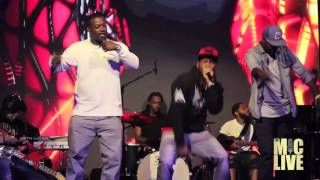Bootsyano Performs Everywhere I Go Feat. Demay, T-Hittz
