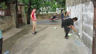 Vocal Livre Brazil, Enjoy and Happy to Help Tanjung Barat Adventist Academy