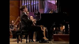Tchaikovsky - November - Piano & Orchestra - The Seasons