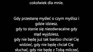 Pezet - Spadam [TEKST]