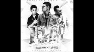Gbran & Malak Ft. El Joey - Plan Perfecto (Official Remix) (REGGAETON ROMANTICO 2014)