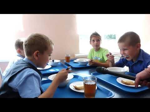 В Дудкинской школе обустроен пищеблок