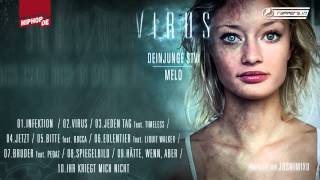 Melo & STV feat. Liquit Walker - Eulentier (rappers.in-Exclusive)