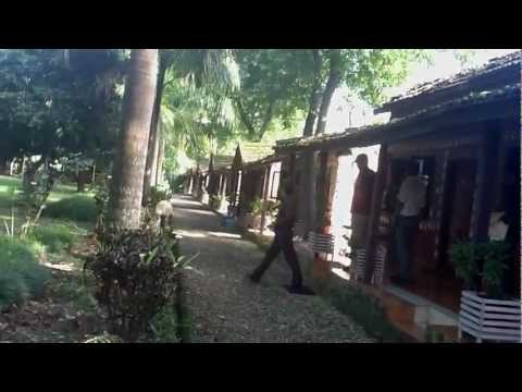 Chitwan National Park Hotels