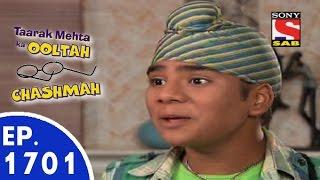 Taarak Mehta Ka Ooltah Chashmah - तारक मेहता - Episode 1701 - 23rd June, 2015 width=