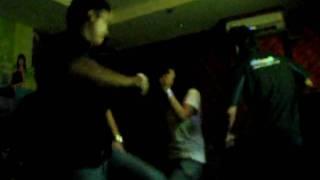 Ska Motion Karaoke