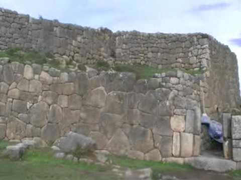 Viaje por Sudamerica di Giacomo Sanesi. Cuzco (PER). 01738 – puca pukara 2