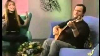 Melda Duygulu - Orhan Hakalmaz - Yozgat Sürmelisi - Duygulu Türküler Kanal D 1997