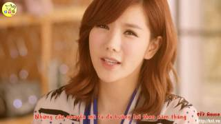 [Merry X'mas][Vietsub by 9TF House] Happy Pledis - Love Letter - Son Dambi ft. After School
