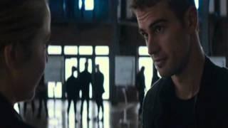 Tris & Four| Crazy In Love