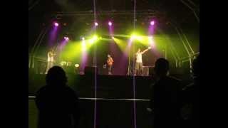 Palco MEO reggae Festival do sudoeste SW TMN 2012 Españoles