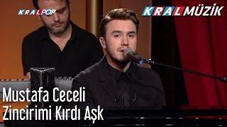 Mustafa Ceceli - Zincirimi Kırdı Aşk (Mehmet'in Gezegeni)