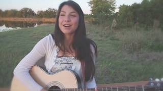 10,000 Reasons Matt Redman - cover by Davida