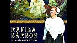 Rafila Barbos - Strain am fost - CD - Un tren lung, ne pare viata