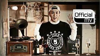 [MV] ELECTROBOYZ(일렉트로보이즈) _ Bang Bang crossroads(뱅뱅사거리)