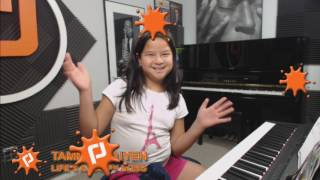 Life's A Happy Song piano cover by Tammy Nguyen