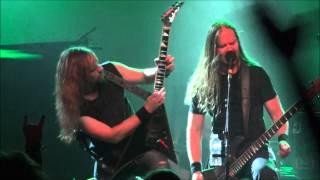 Insomnium - Ephemeral (Live - Trix Hall - Antwerpen - Belgium - 2013)
