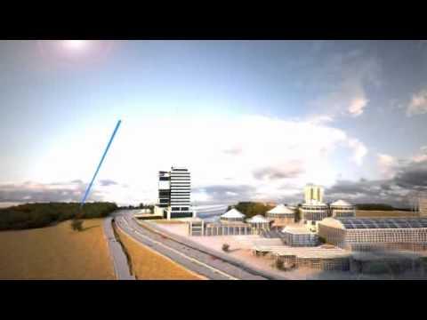 Platin Tower Tanıtım Animasyonu