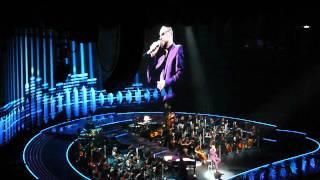 George Michael - Cowboys & Angels - live Vienna 2012-09-06