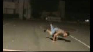 BboySid **Just for fun** marocco