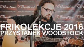 Frikolekcje 2016 - Tomasz Trzeszczyński - Lubiła tańczyć (Rotary Cover)