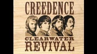 CREEDENCE CLEARWATER REVIVAL - LODI (TRADUCIDA)