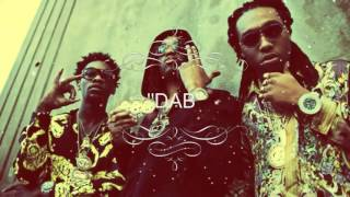 """Dab"" (Migos Type Beat) Prod by KDMT BEATS"