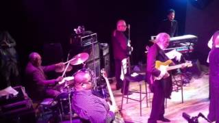 I GOT THE FEELING, CLYDE STUBBLEFIELD, FRED WESLEY, FRED THOMAS, JAMES BROWN ALUMNI