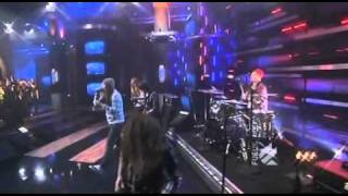 The Red Jumpsuit Apparatus - Choke [Live]