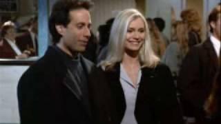 Seinfeld Bloopers - Julia Louis-Dreyfus 1