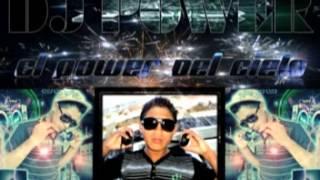 Pista Reggaeton Romantiko Dj Power 2013 Chorus vox mix
