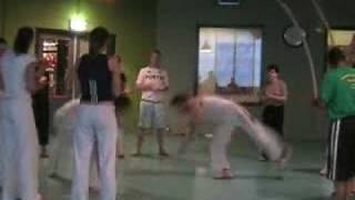 Beriba capoeira