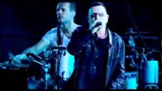U2-  elevation live    360 At The Rose Bowl