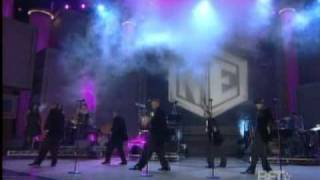 New Edition - If It Isn't Love (Live 2005)