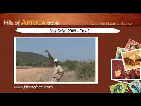 Soul Safari 2009 with Ainslie MacLeod – Day 3