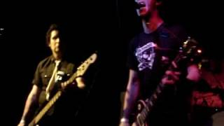 Digging Up the Bride- Live 2005