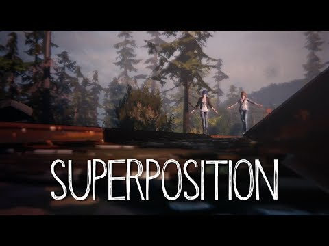 Superposition: The Genre of Life is Strange