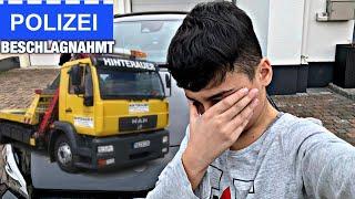 AMG beschlagnahmt Reallife Story I KEREMTV